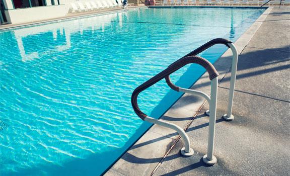 Tallahassee Pool Deck Resurfacing