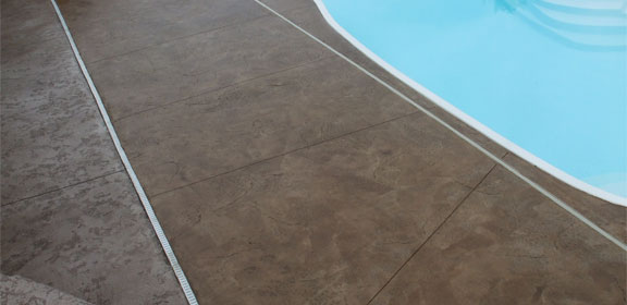 Pool Concrete Deck Tallahassee